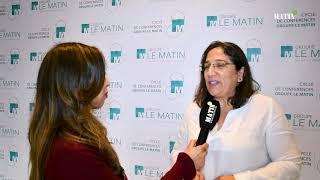 CCGM 2020: Déclaration de Myriam Ezzakhrajy, journaliste, vice-présidente de l'UPF