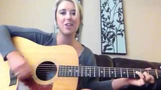 """Holy Grail"" by Jay Z ft. Justin Timberlake cover by Bethany"