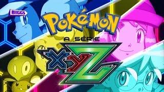 Pokémon: A Série XYZ - Abertura Portugal (Versão 2)