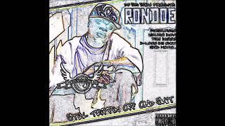 Rondoe - Still Trippin