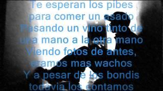 consejo de aprendiz - 3p! (letra) RAP ARGENTINO