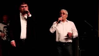 Hrista Lupci & Gigi Sima - Cara s-fudz gione tu xeani - Primuveara a Armanjilor 2015