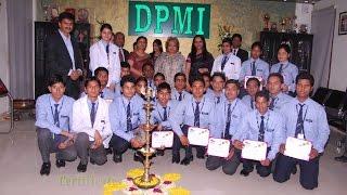 Delhi Paramedical & Management Institute DPMI B20 New Ashok Nagar Delhi 110096