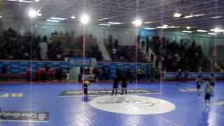 sporting 2 - slmerda 0 canticos FUTSAL