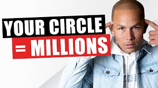 How To Raise Your Standards - Why Standards Matter - Film by Peter Voogd - Talk at Tai Lopez Mansion
