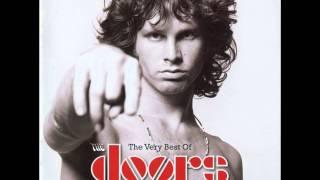 The Doors - Alabama Song (Whiskey Bar)