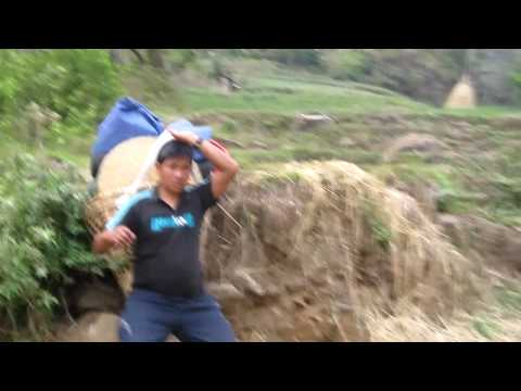 amh nepal porter