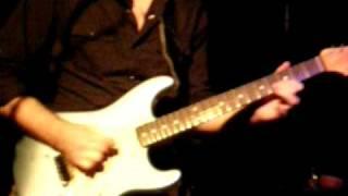 Jason Ricci and New Blood - Sweet Loving (live)