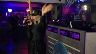 Rico x Miss Mood - Vihar Live @ Club Neo (Győr) - 2017.10.13.