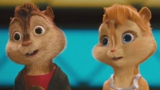 Fun.: We Are Young by The Chipmunks :)