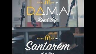 D.A.M.A  Road Trip
