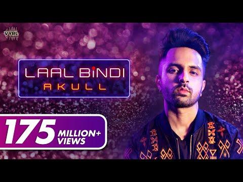 Laal Bindi Lyrics - Akull