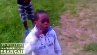 CONCERT gradur Quand deux enfants chantent Gradur ca donne ca PTDR