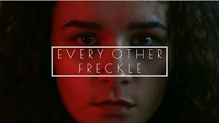 alt-J // Every Other Freckle