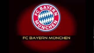 Bayern Münihin Gol Sonrası Çalınan Müziği  ( Fc Bayern Munchen)