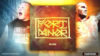 "WWE Summerslam 2016 Official Theme Song - ""Welcome"" + Download Link"