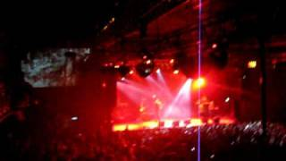 One Love - Alborosie (live) LIVE CLUB 2009