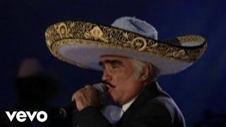 Vicente Fernández - El Ultimo Beso (En Vivo)