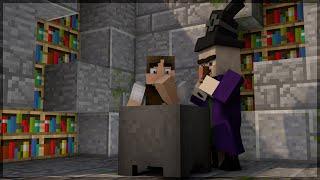 Minecraft Survival #117: O Porão Secreto! (Halloween)
