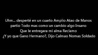 El Rap Nos Librero - ChysteMC y Arte Elegante (Letra)