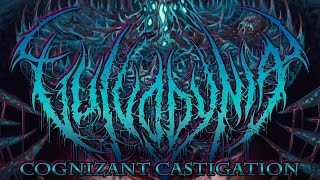 Vulvodynia - Unveiling The Abomination Ft Luke Griffin of Acrania [Official Lyric Video]