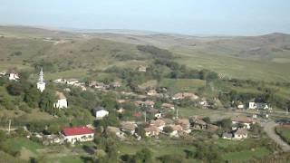 Visa a Csiki hegyről