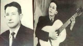 Mariano e Cobrinha - Piracicaba (1939)