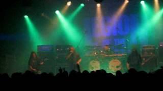 Legion of the Damned - Son of the Jackal Live @ Stuttgart, 16.3.2009