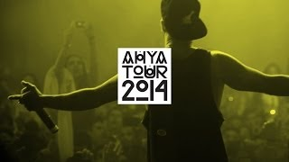Dengaz - Calpe (AHYA Tour '14)