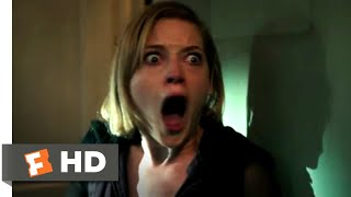 Don't Breathe (2016) - Robbery Gone Wrong Scene (1/10) | Movieclips
