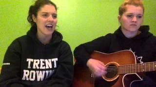 Stay A Little Longer-Brothers Osborne (Cover)
