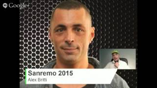 Alex Britti Un Attimo Importante Sanremo 2015 Commento