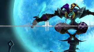 Gusta'v - Bass Trap ( ClownDubstep Exclusive )