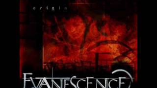 Evanescence - Anywhere [Hidden outtake]