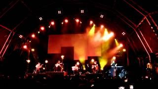 Ana Moura - Desfado (ao vivo)