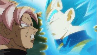 Ski Mask The Slump God - Nuketown Ft. Juice WRLD // SSB Goku And Vegeta VS SSR Goku Black And Zamasu