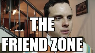 The Friend Zone - How Seymour Gets Out