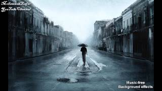 Music free background effects   Sad