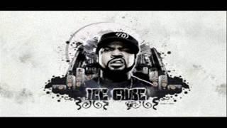 Ice Cube - Jack N The Box (HD Instrumental)