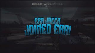 eRa Jazza: Joined eRa!