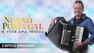 Nunno Portugal - O Boteco envenenou