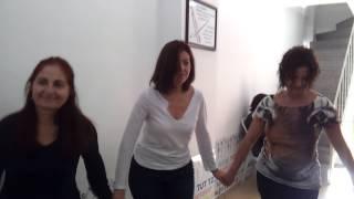 03 Kasım 2012 Kahfaltı-Horon-Bayramlaşma