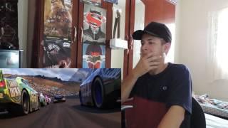 Carros 3 Trailer 2 Reaction/Reação