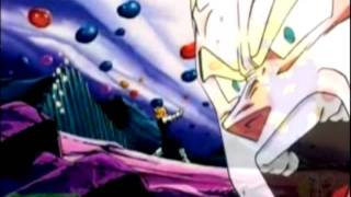 Super Saiyans Till I Collapse