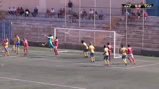 Mazara - Canicattì 0-0 gli highlights