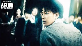 AJIN: DEMI-HUMAN | Main Trailer for Sci-Fi Action Movie