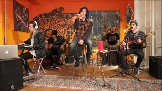Love Hurts - Incubus (No Entry cover)