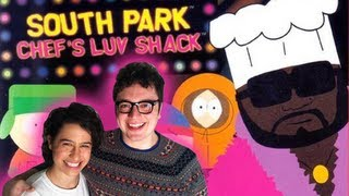 SOUTH PARK: CHEF'S LUVSHACK feat. ARTHUR MEYER!