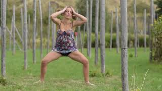 TROYBOI- On My Own (feat.Nefera) // Impro Danse Modern Choreography Alicia Rota Bulo