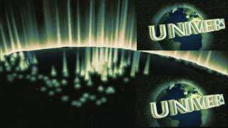 Weird Universal Scream Intro Sparta Remix